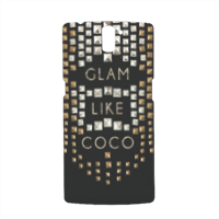 Glam Like Coco Cover Oneplus One 3D