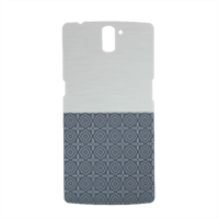 Aluminium and retrò Cover Oneplus One 3D