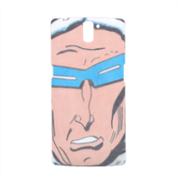 CAPITAN GELO Cover Oneplus One 3D