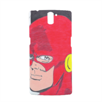 FLASH Cover Oneplus One 3D
