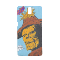 2018 SCARECROW Cover Oneplus One 3D