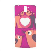 Mamma I Love You - Cover Oneplus One 3D