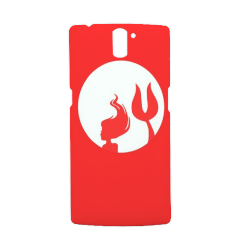 Sirena Cover Oneplus One 3D