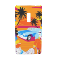 Rich Summer  Cover Oneplus 2 3D