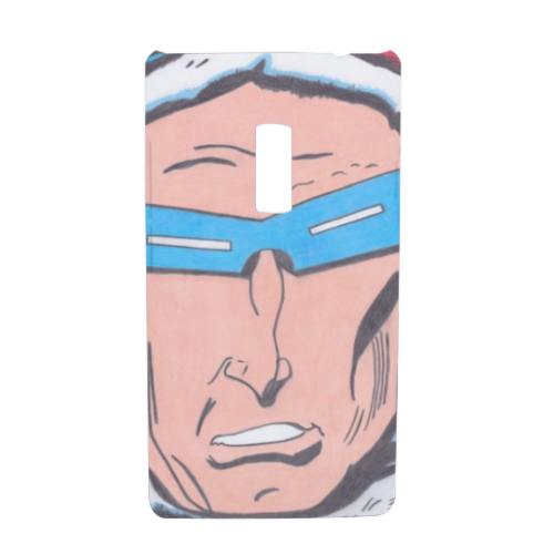 CAPITAN GELO Cover Oneplus 2 3D