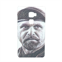 Alexey Mozgovoy glory Cover Huawei Mate S 3D