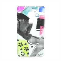 Glamour Cover Huawei Mate S 3D