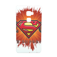 Jesus my superhero Cover Huawei Mate S 3D