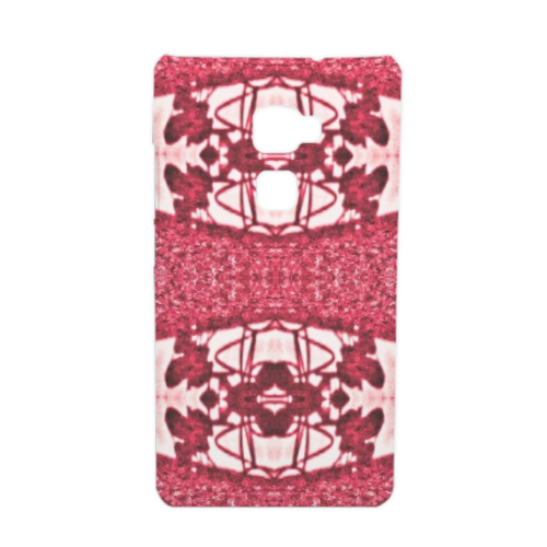 new tribal Cover Huawei Mate S 3D