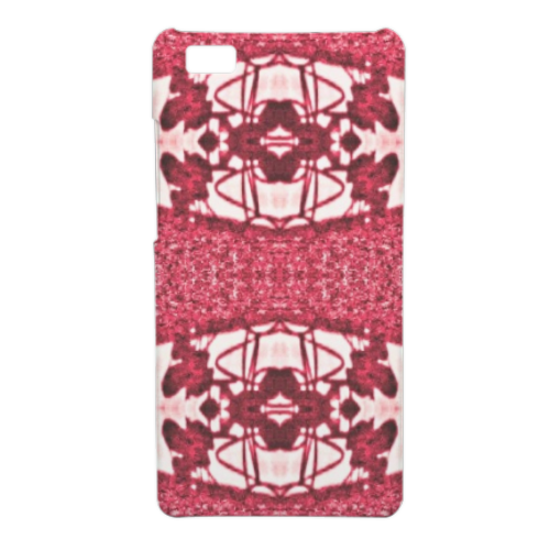 new tribal Cover Huawei P8 Lite 3D