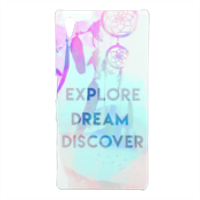 dreamcatcher Cover Sony Z5 3D