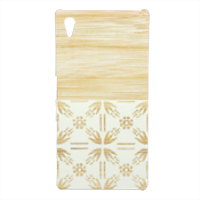 Bamboo and Japan Cover Sony Z5 3D