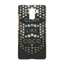 Glam Like Coco Cover Honor 7 3D