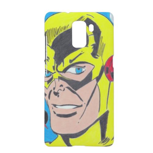 PROFESSOR ZOOM Cover Honor 7 3D
