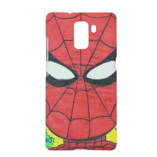 UOMO RAGNO Cover Honor 7 3D