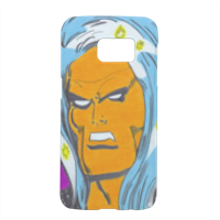 NEBULON 2016 Cover Samsung Galaxy S7 3D