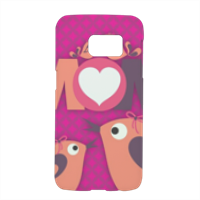 Mamma I Love You - Cover Samsung Galaxy S7 3D