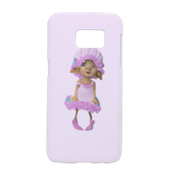 Caterina Cover Samsung Galaxy S7 3D