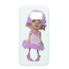 Caterina 2 Cover Samsung Galaxy S7 3D