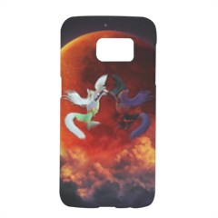 Cover Anime Opposte Cover Samsung Galaxy S7 3D