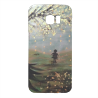 infanzia - Cover Samsung Galaxy S7 Edge 3D