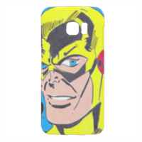PROFESSOR ZOOM Cover Samsung Galaxy S7 Edge 3D