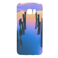 Suggestione Empirica Cover Samsung Galaxy S7 Edge 3D