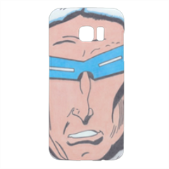 CAPITAN GELO Cover Samsung Galaxy S7 Edge 3D