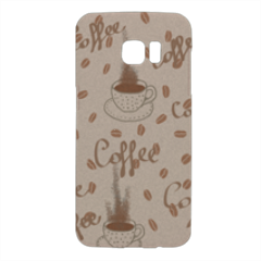 coffee Cover Samsung Galaxy S7 Edge 3D