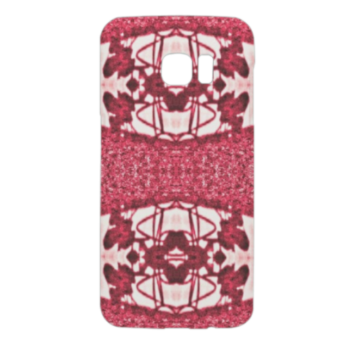 new tribal Cover Samsung Galaxy S7 Edge 3D