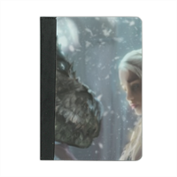 Daenerys with Dragon  Custodia iPad mini 4
