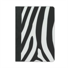 Zebra African Custodia iPad mini 4