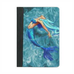 Sirena Fantasy Custodia iPad mini 4