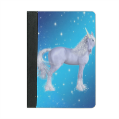 Unicorno Bianco Cielo Custodia iPad mini 4