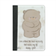 Bear necessity Custodia iPad mini 4