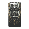 Glam Like Coco Cover Huawei P9 3D