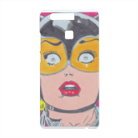CATWOMAN 2016 Cover Huawei P9 3D