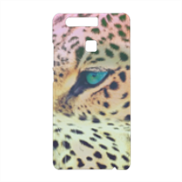 Leopard Cover Huawei P9 3D