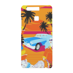 Rich Summer  Cover Huawei P9 3D