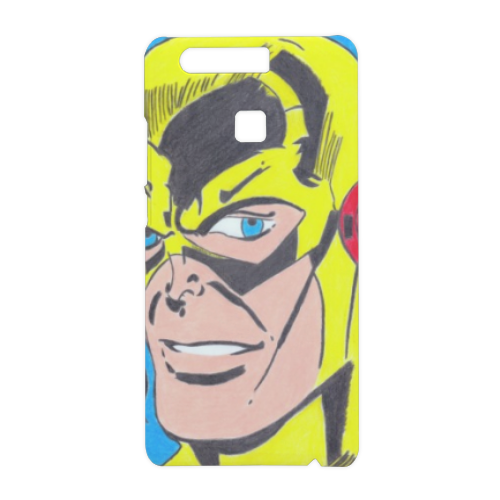 PROFESSOR ZOOM Cover Huawei P9 3D