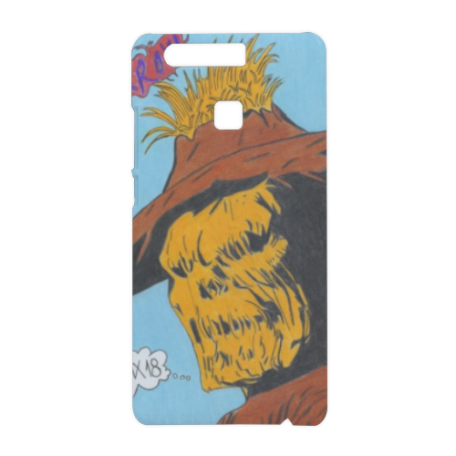 2018 SCARECROW Cover Huawei P9 3D