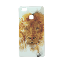 The Lion Cover Huawei P9 Lite 3D