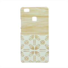 Bamboo and Japan Cover Huawei P9 Lite 3D