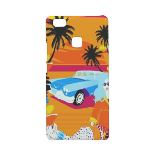 Rich Summer  Cover Huawei P9 Lite 3D