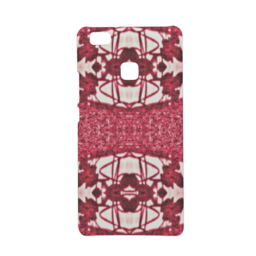 new tribal Cover Huawei P9 Lite 3D