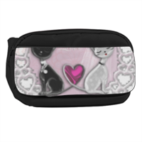 Sweet Love with Dog Marsupio personalizzato