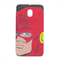 FLASH Cover Motorola Moto G 3gen 3D