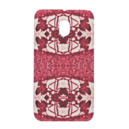new tribal Cover Motorola Moto G 3gen 3D