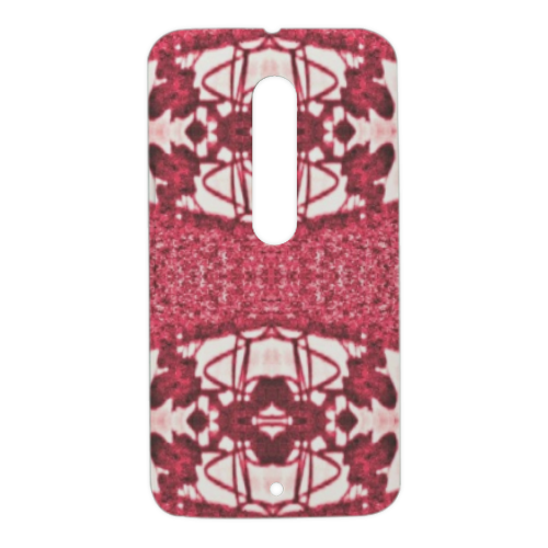 new tribal Cover Motorola Moto X Style 3D