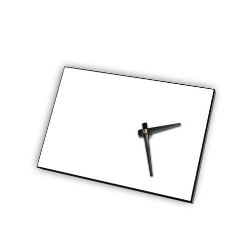 orologio personalizzato con grafica